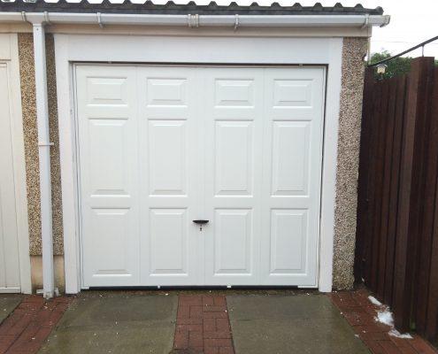 Mjc Garage Doors About Us