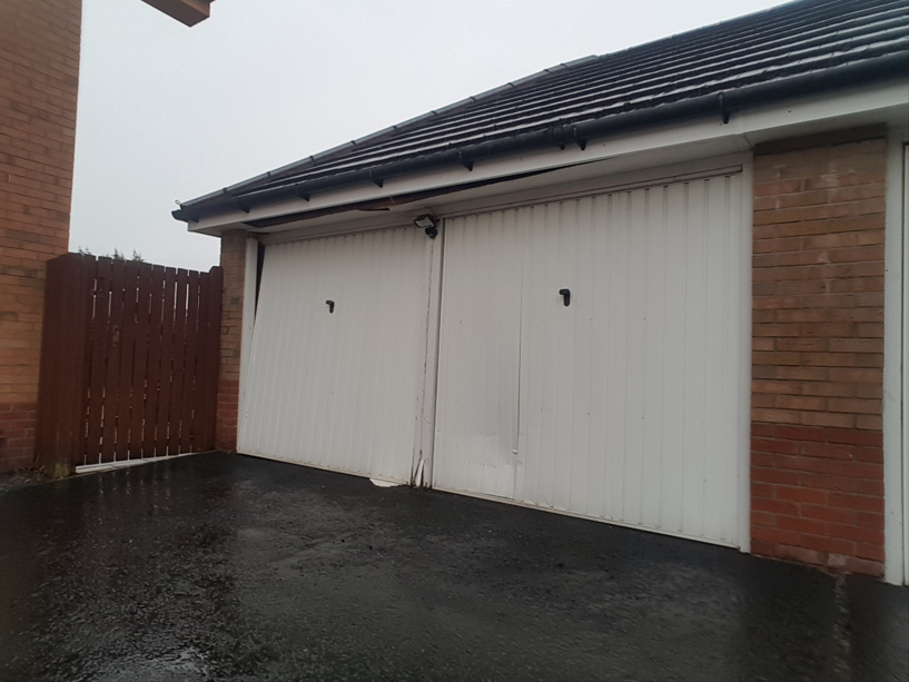Mjc Garage Doors Gallery